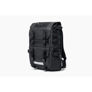 ORBIT GEAR <BR> R101f sr-bk 2.0 Commuter Backpack