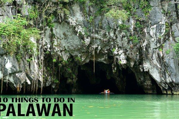Top 10 Things To Do in Palawan