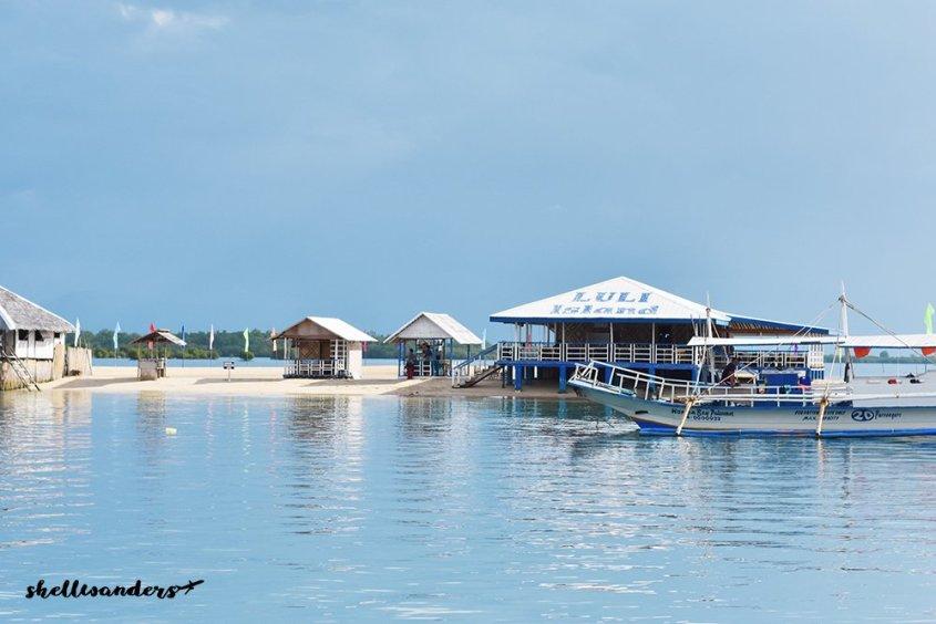 Luli Island Palawan