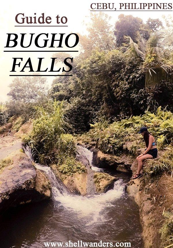 BUGHO FALLS TREKKING