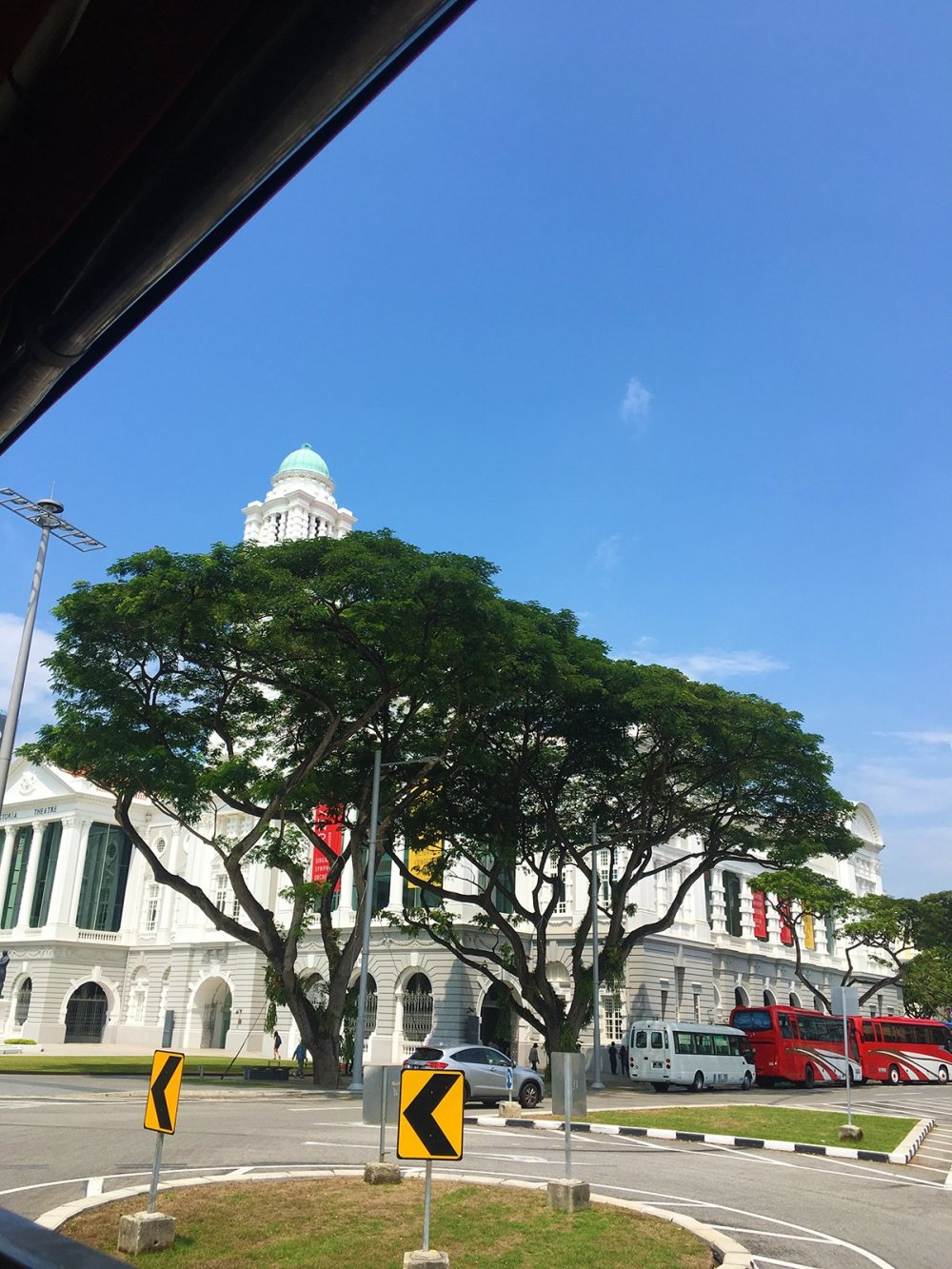 DUCKTOURS SINGAPORE SCENERY 6