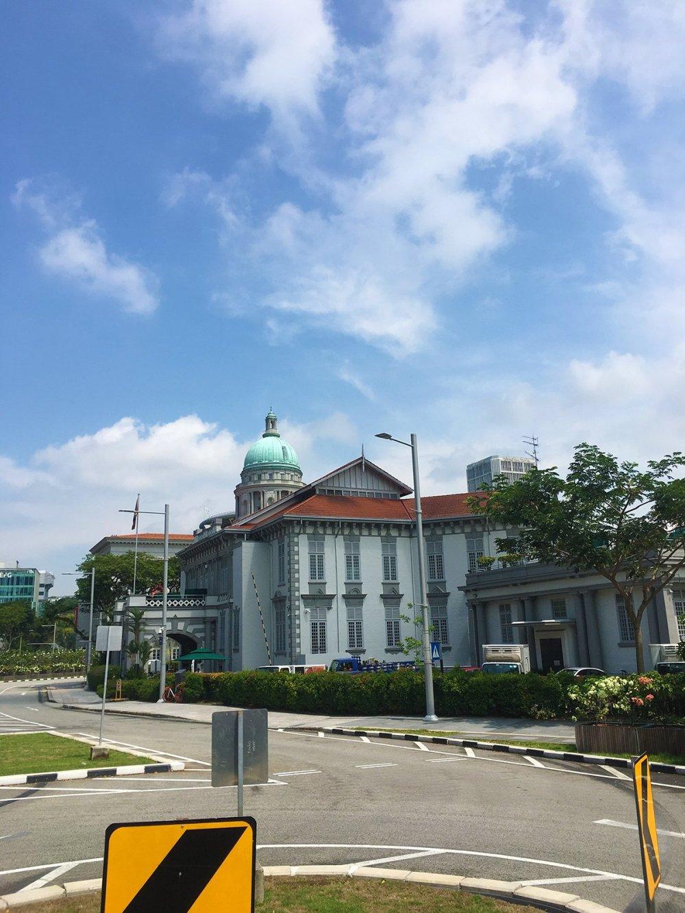 DUCKTOURS SINGAPORE SCENERY 7