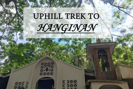 Uphill Trek to Hanginan-Maasin City's Miraculous Pilgrimage Site