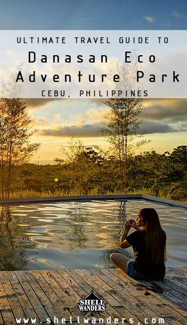 Danasan Eco Adventure Park Cebu Travel Guide