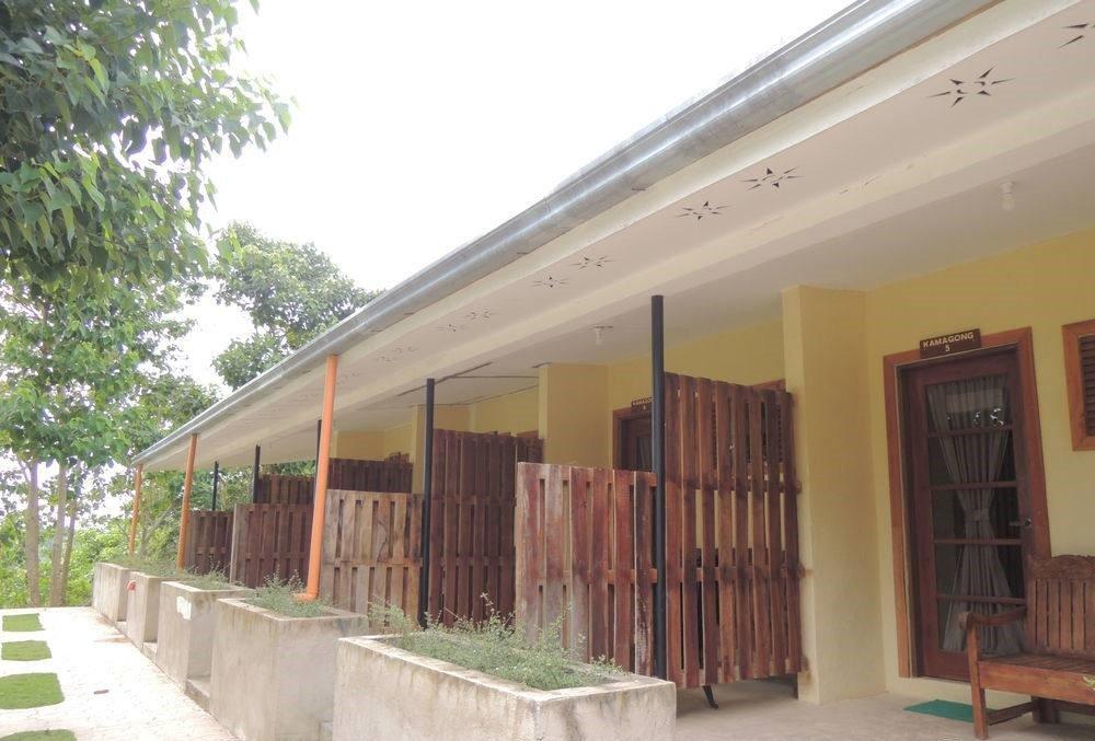 KAMAGONG ROOMS