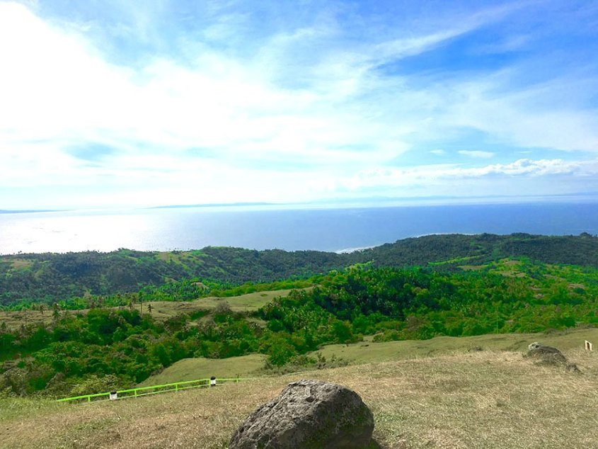Guide to 16,000 LED Roses in Lintaon Peak, Baybay City, Leyte