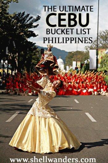101 things to do in cebu
