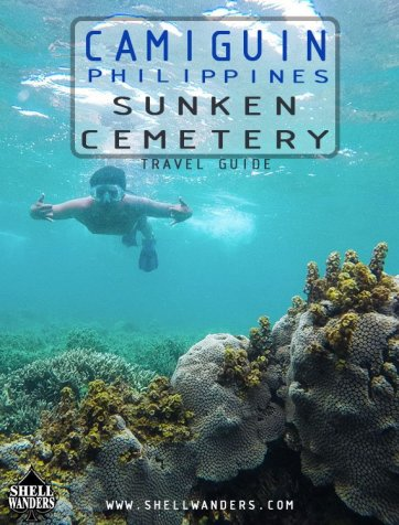 TRAVEL GUIDE TO SUNKEN CEMETERY CAMIGUIN PH
