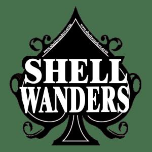 shellwanders.com logo