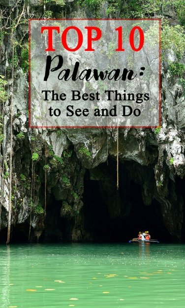 TOP 10 BEST THINGS TO DO IN PALAWAN