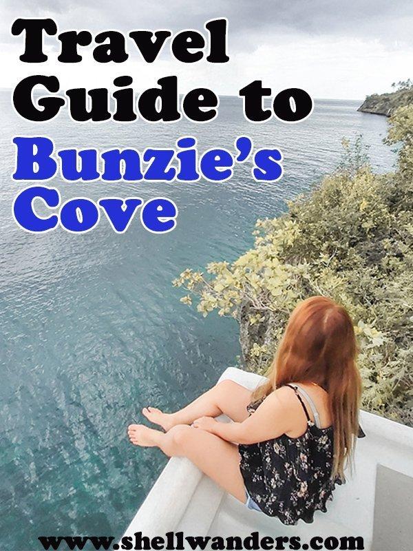 Bunzie's Cove Tabogon Cebu