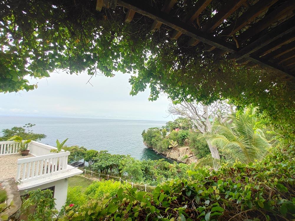 Bunzies Cove Villa View