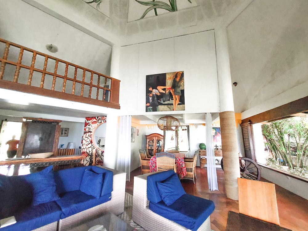 Bunzie's Cove Villa