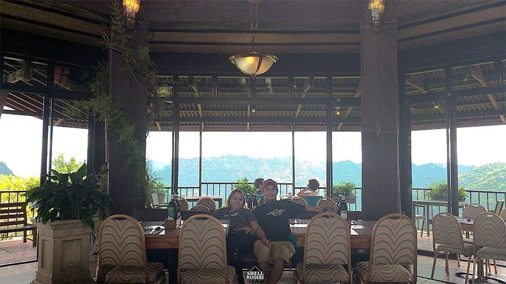 West 35 Eco Mountain Resort Cebu