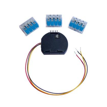 Датчик температуры Temperature Sensor Addon for Shelly 1/1PM