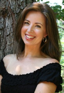 Amy DeLuca Author