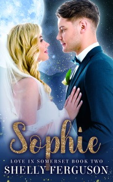 Sophie - Love In Somerset - Book 2