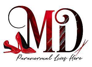 McKenna Dean writer's logo.