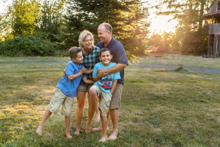 Self Portraits + Capturing Joy {Family Lifestyle Photographer  Propser, TX}