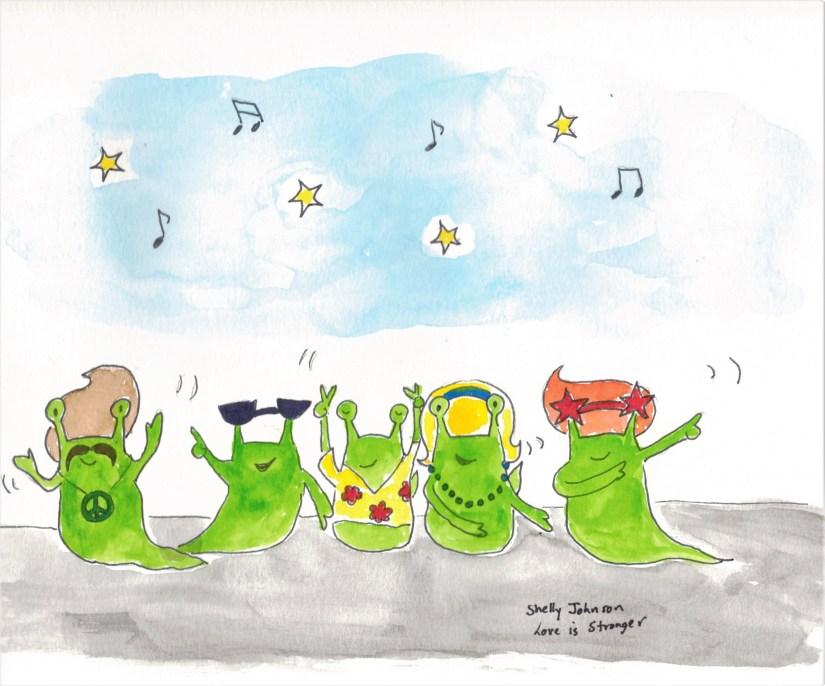 Slug-Mas #24