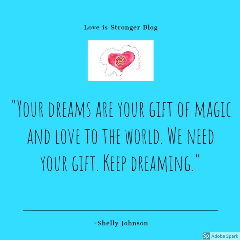 Your Dreams #2