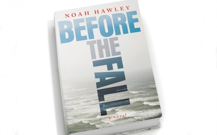 Book Review: Before The Fall