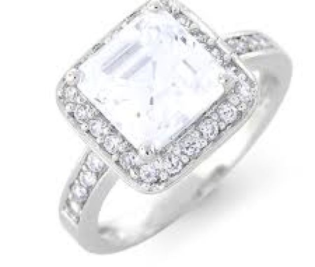 I Want A Big Ass Ring