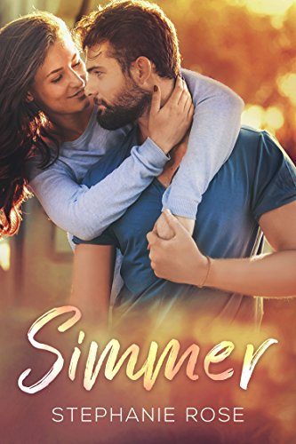 Blog Tour+Review: Simmer by  Stephanie Rose