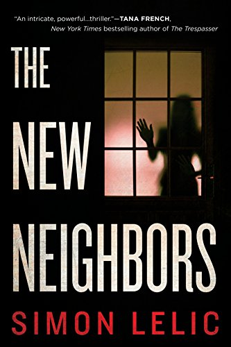 Book Review: The New Neighbors by Simon Lelic