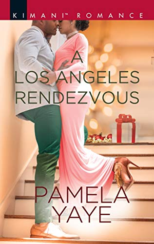 Book Review: A Los Angeles Rendezvous by Pamela Yaye