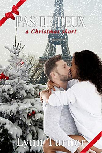 Book Review: Pas De Deux: A Christmas Short by Lynn Turner