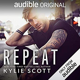 Audio Review: Repeat by Kylie Scott