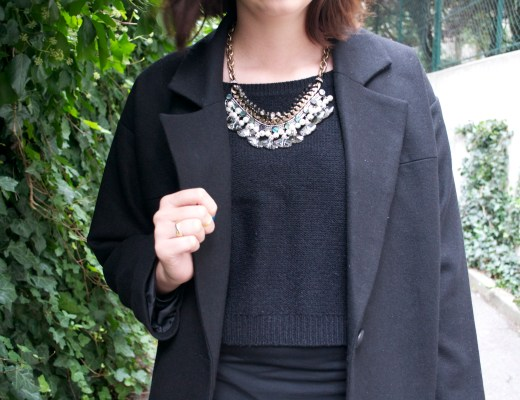 thelibrarianchic the librarian chic blog mode style beauté