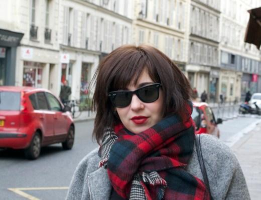 The Librarian Chic, Thelibrarianchic, Blog Mode Style Beauté Food. Une aixoise à Paris, une bibliothécaire qui aime la mode. librarian blog