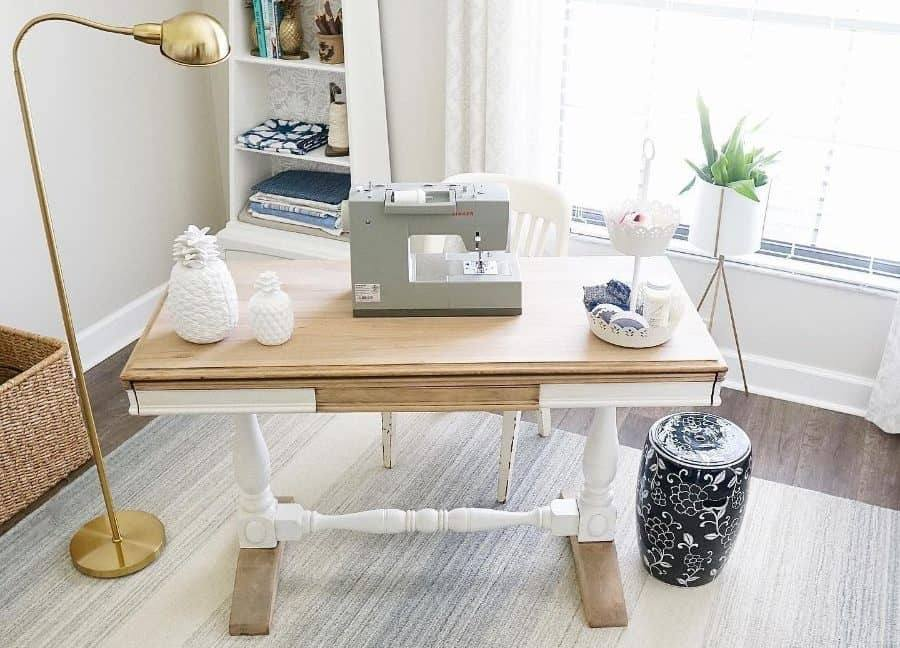 lighting your sewing room