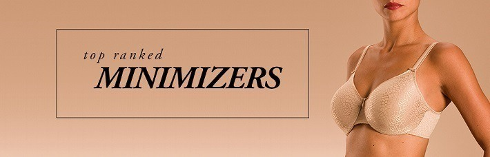 best-minimizer-bras-for-large-breasts-reviews