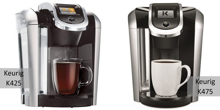 Keurig-K425-vs-K475-review