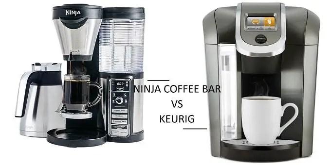 Ninja-Coffee-Bar-vs-Keurig