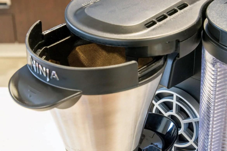 Ninja-coffee-bar-permanent-filter
