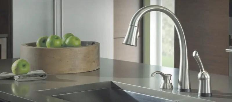 best-touchless-kitchen-faucet-2018