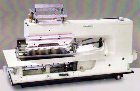 multi-needle-sewing-machine