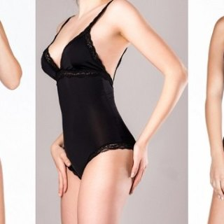 Best Body Shaper for Dresses, Large Stomach, Tummy