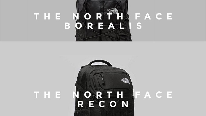 North-Face-Recon-vs-Borealis-vs-North-Face-Jester