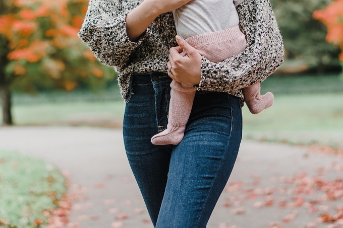 postpartum-compression-jeans