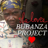 She Loves Bubanza Project