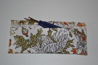 Mini pencil case