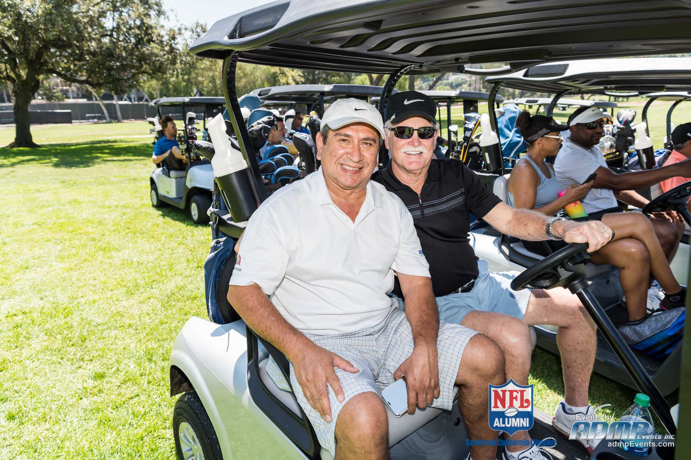 NFL Alumni Golf Tournament Pics 08_12_19-141