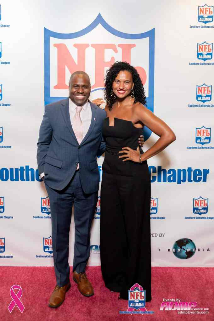 NFL Alumni SoCal Charity Event Series Breast Cancer Event 10-14-19-017