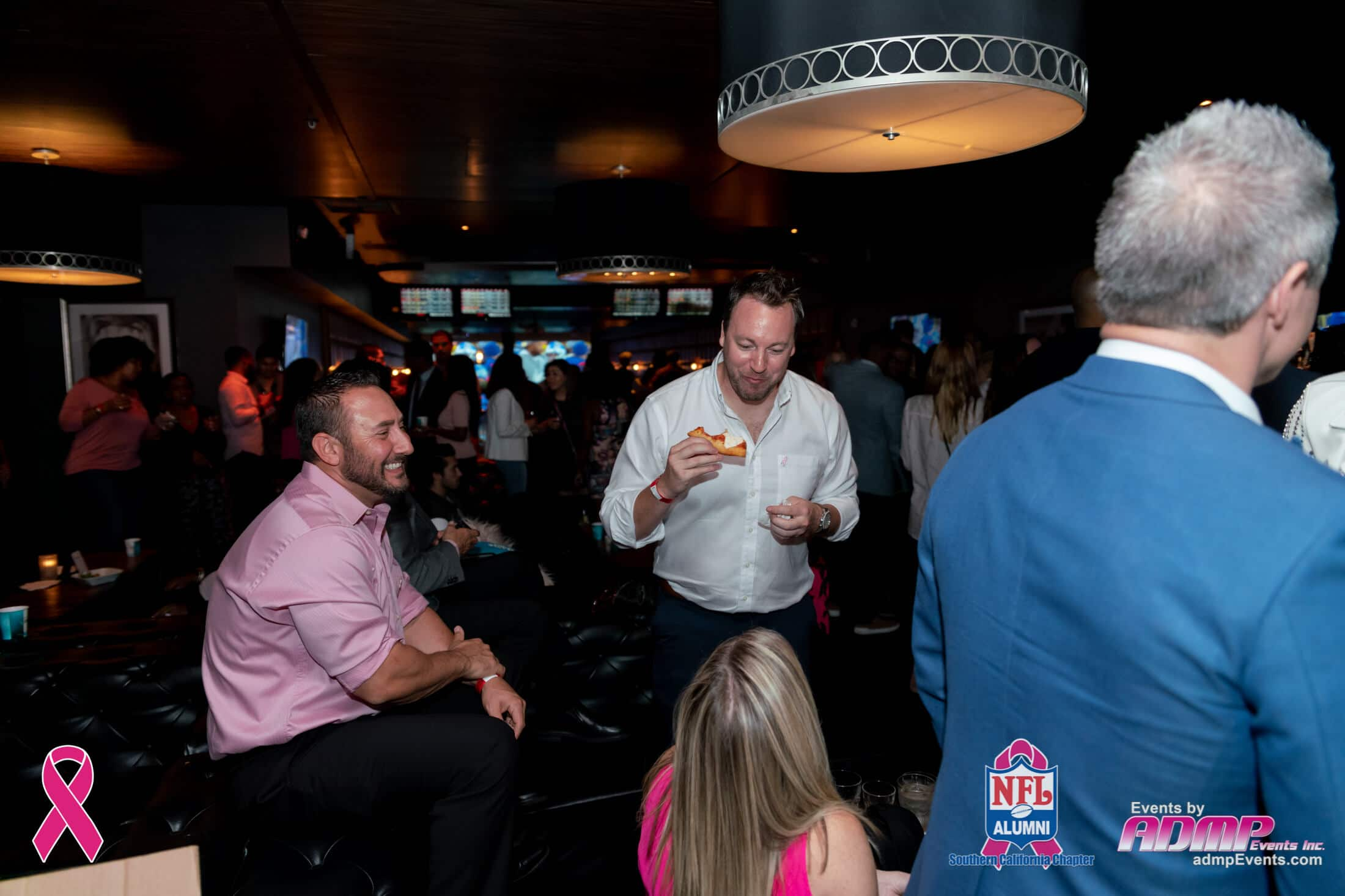 NFL Alumni SoCal Charity Event Series Breast Cancer Event 10-14-19-190