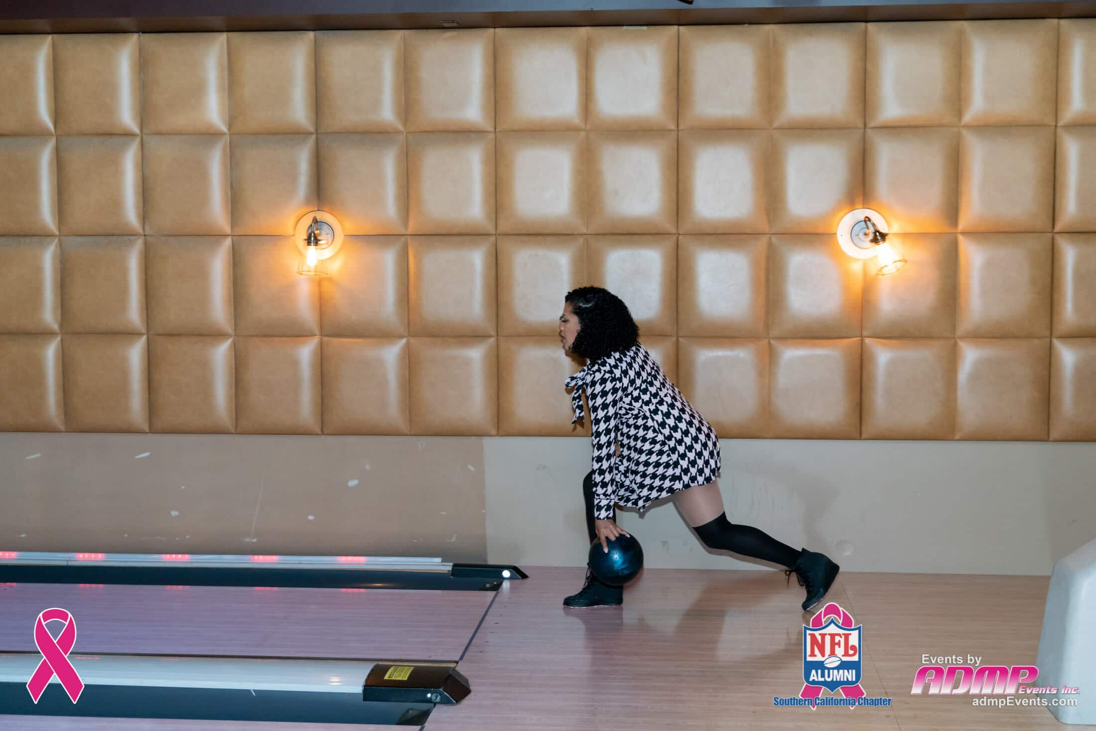NFL Alumni SoCal Charity Event Series Breast Cancer Event 10-14-19-194